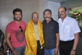 Arun Vijay, Vijayakumar, Dr.Janakiraman at MR Radha 33rd Death Anniversary Photos