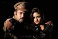Jai Akash, Sony Charishta in Mr Rajesh Telugu Movie Stills
