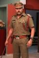 Jai Akash in Police Getup from Mr Rajesh Movie Stills
