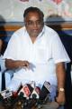 Producer Khadar Valli at Mr Rajesh Movie Press Meet Stills