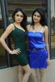 Sony Charishta, Simran at Mr Rajesh Movie Press Meet Stills