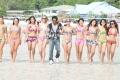 Mr Rascal Movie Paruchuri Ravindranath Stills