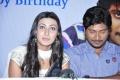 Neelam Upadhyay at Mr.Seven Movie Logo Launch Stills
