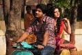 Jr.SV Ranga Rao, Neelam Upadhyay in Mr.Seven Movie Stills