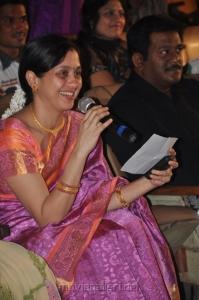 Actress Devayani in Mrs Homemaker 2011 Final Stills