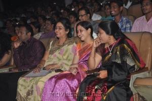 Fathima Babu @ Mrs Homemaker 2011 Final Stills