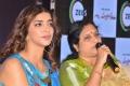 Lakshmi Manchu @ Mrs Subbalakshmi Web Series Press Meet Stills