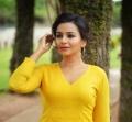 Maniyar Kudumbam Movie Actress Mrudula Murali HD Pictures