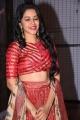 Actress Mrunalini Photos @ Valmiki Movie Pre Release