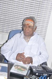 Music Director MS Viswanathan Latest Stills