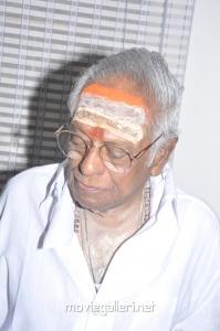 Music Director MS Viswanathan Latest Photos