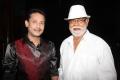 Master Sundaram at MSM Dance School Inauguration Photos