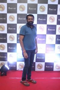 Vasanth @ MSV 90 - MSVyai Ninaikka Therintha Maname Event Stills