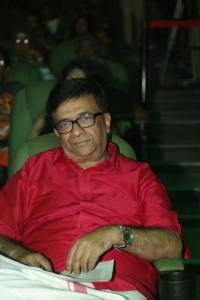 YG Mahendran @ MSV 90 - MSVyai Ninaikka Therintha Maname Event Stills