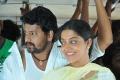 Vidharth, Kavitha Nair at Mudhal Idam Stills