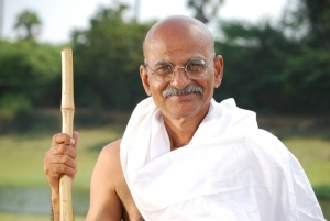Kanakaraj in Mudhalvar Mahatma Movie Stills