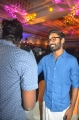 Actor Dhanush @ Mudinja Ivana Pudi Audio Launch Stills