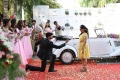 Sudeep & Nithya Menon in Mudinja Ivana Pudi Movie Stills