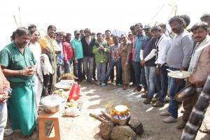 Mudinja Ivana Pudi Team Pongal Celebrations Stills