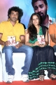 Shankar Srinivasan, Hasini at Mugam Nee Agam Naan Audio Launch Stills