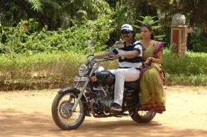 Shankar Srinivasan, Hasini in Mugam Nee Agam Naan Photos