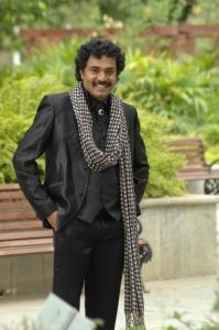 Actor Shankar Srinivasan in Mugam Nee Agam Naan Photos
