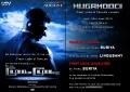 Mugamoodi First Look & Trailer Launch Invitation