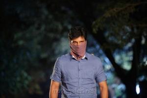 Actor Jeeva in Mugamoodi Latest Stills
