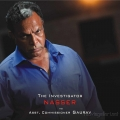 Nassar as Gaurav in Mugamoodi Songs Release Invitation Posters