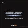 Mugamoodi Songs Release Invitation Posters