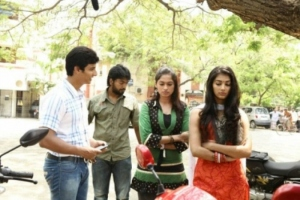 Jeeva Pooja Hegde Mugamoodi Movie Photos