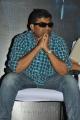 Director Mysskin at Mugamoodi Movie Press Meet Stills