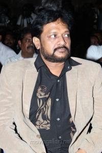 Selvaah at Mugamoodi Press Meet Stills