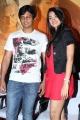 Jiiva, Pooja Hegde at Mugamoodi Press Meet Stills
