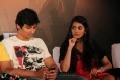 Jeeva, Pooja Hegde at Mugamoodi Press Meet Stills