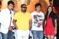 Mugamoodi Tamil Movie Press Meet Gallery