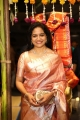 Singer Sunitha @ Mugdha Art Studio Launch Photos