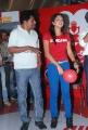 Amala Paul,  Elred Kumar Celebrates Valentine's Day