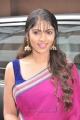Tamil Actress Bhanu in Pink Saree Photos
