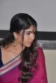 Actress Muktha Bhanu Pink Saree Photos