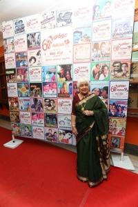 Sowcar Janaki @ Muktha Films 60th Year Celebrations Photos