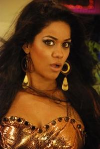 Arya Surya Mumaith Khan Hot Item Song Pics