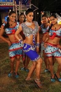 Arya Surya Movie Mumaith Khan Hot Spicy Pics