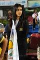 Actress Genelia @ Mumbai Heroes Vs Bengal Tigers Match Pictures