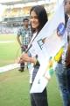 Actress Genelia at CCL 2 Match Pics