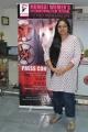 JS Nandhini at Mumbai Women's International Film Festival Press Meet Stills