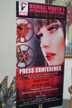 Mumbai Women's International Film Festival 2013 Press Meet Stills