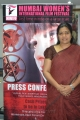 Kutti Padmini at Mumbai Women's International Film Festival Press Meet Stills