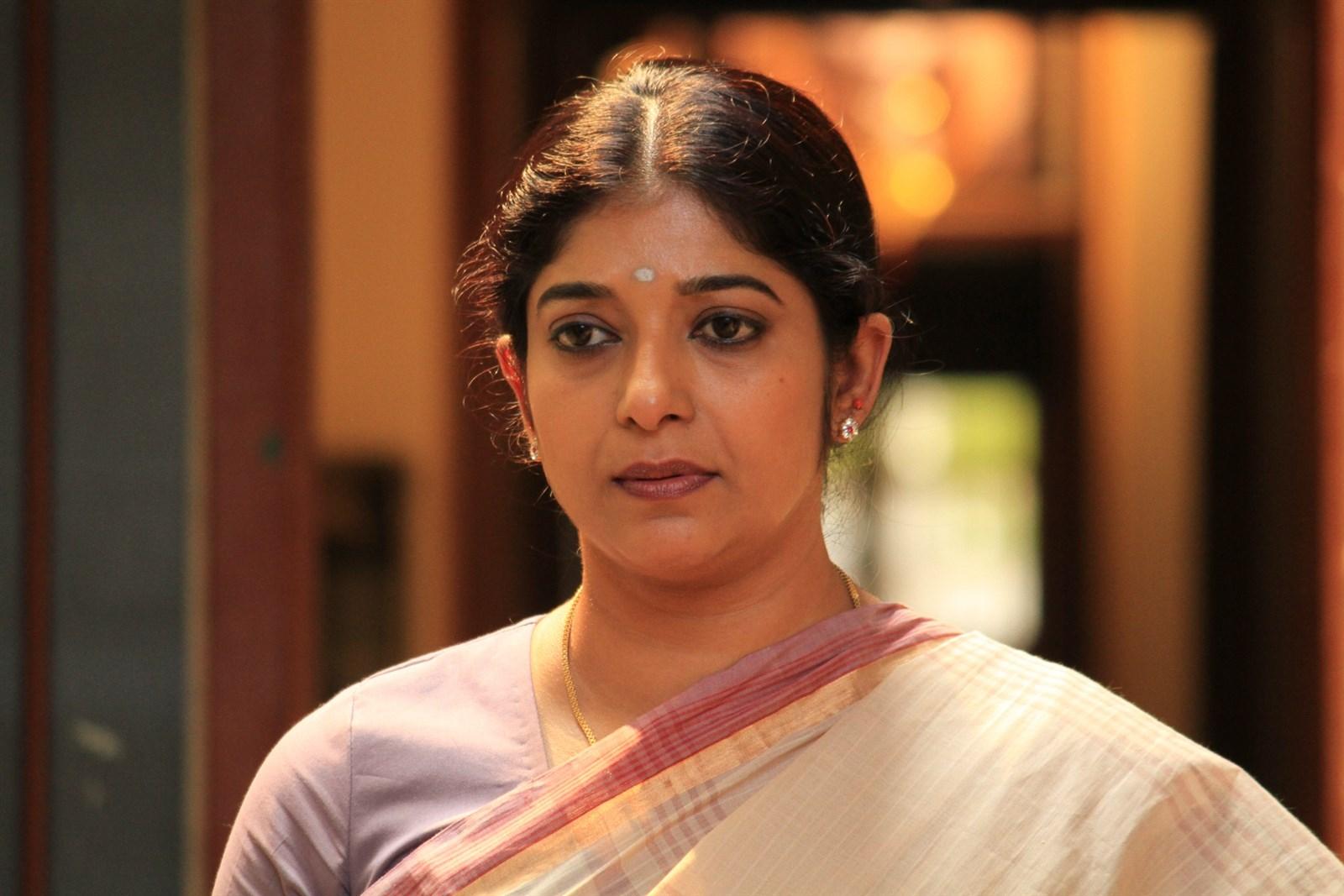 sithara actress daughter