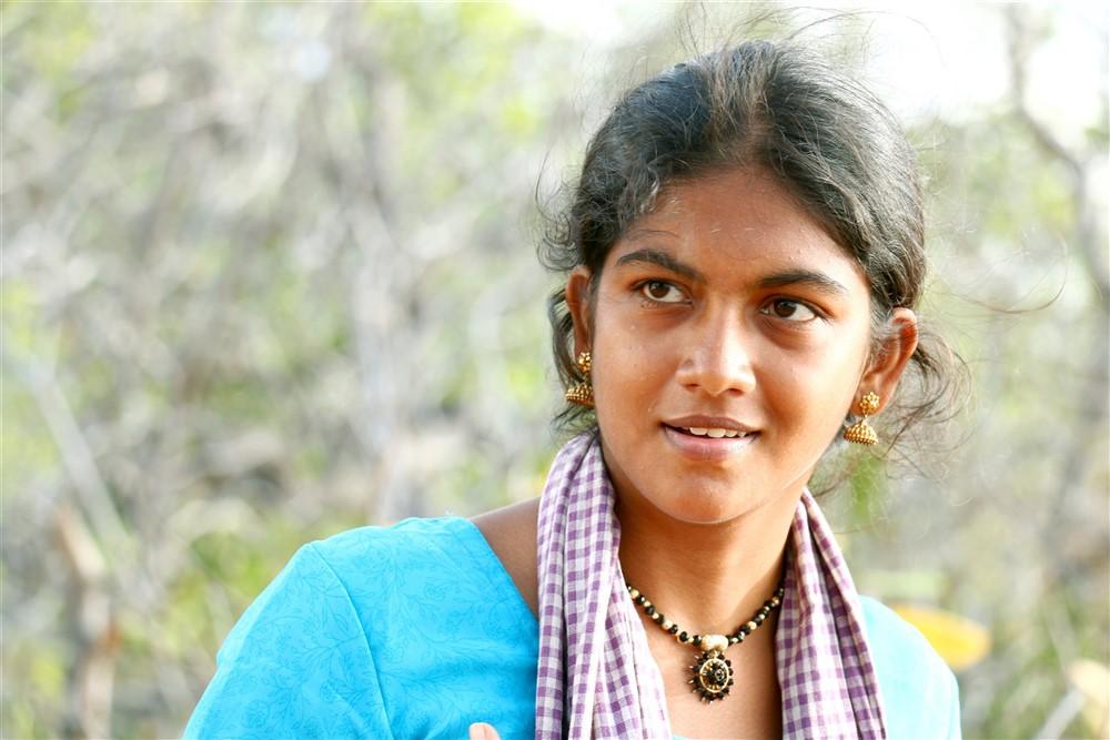 Actress Subapriya in Munthirikkaadu Movie Stills